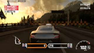 Driveclub - Aston Martin Vanquish Demo