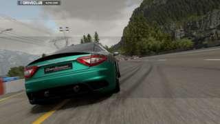 Driveclub - Maserati Demo