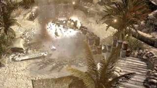 Men of War: Assault Squad 2 - Gameplay Trailer