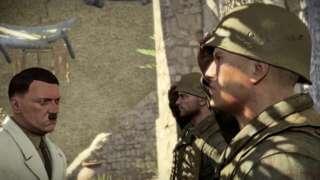 Sniper Elite 3 - Hunt the Grey Wolf Trailer