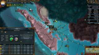 Europa Universalis IV - Wealth of Nations Developer Diary