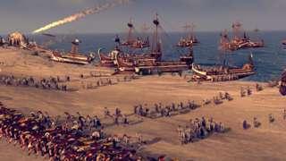 Total War: Rome II - Pirates & Raiders Culture Pack Release Trailer