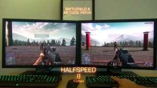 Battlefield 4 - Netcode Update Details