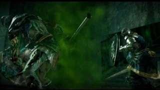 Dark Souls II - The Lost Crowns Trilogy DLC