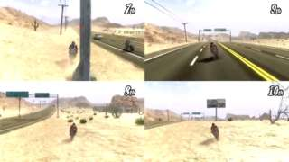Road Redemption - 96 Seconds Of Gameplay