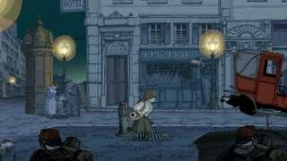 Valiant Hearts - Developer Diary 2