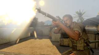 Sniper Elite III - Multiplayer and Co-Op Modes Trailer