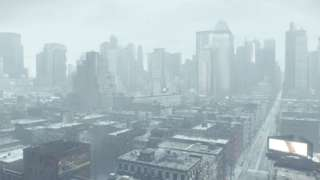 Tom Clancy's The Division - E3 2014 Teaser Trailer