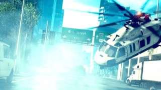 Battlefield Hardline - Into The Jungle Trailer