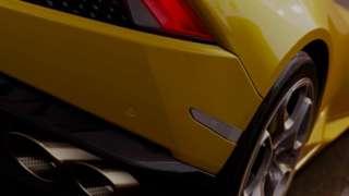 E3 2014: Forza Horizon 2 Teaser Trailer