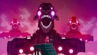 E3 2014: Hyper Light Drifter Trailer
