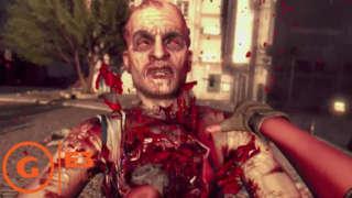 E3 2014: Dying Light Trailer