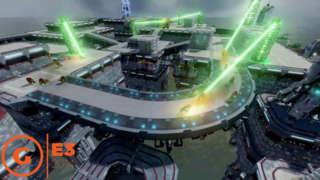 E3 2014: Defense Grid 2 - Laser Tower Trailer