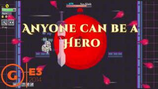 E3 2014: Rogue Legacy Trailer