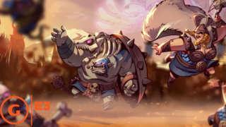 E3 2014: Swords & Soldiers II Trailer