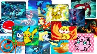 E3 2014: Pokemon Art Academy Trailer