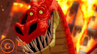 E3 2014: One Piece: Unlimited World Red Trailer