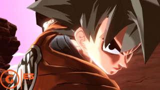 E3 2014: Dragon Ball: Xenoverse Trailer