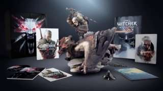 The Witcher 3: Wild Hunt - Collector's Edition Unboxing