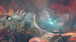 Guild Wars 2 - Scarlet's war