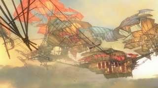 Guild Wars 2 - Gates of Maguuma Trailer