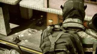 Battlefield 4 - Dragon's Teeth Trailer