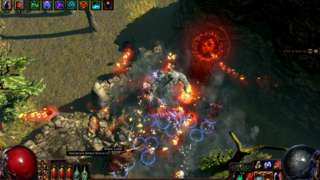 Path of Exile - Build of the Week: Echoed Raging Spirits