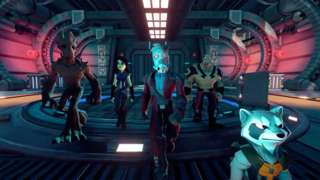 Disney Infinity: Marvel Super Heroes - 2.0 Edition Guardians of the Galaxy