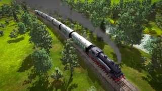 Train Fever - Gamescom Trailer