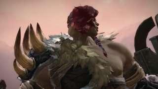 Guild Wars 2 - The Dragon's Reach: Part 2