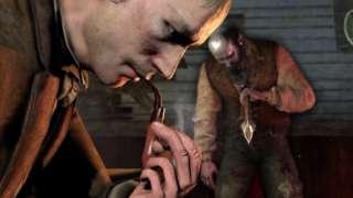 Sherlock Holmes: Crimes & Punishments - Release Date Trailer