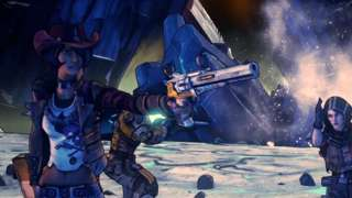 Borderlands: The Pre-Sequel - The Making of Episode 2