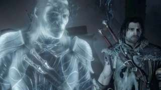 Middle-earth: Shadow of Mordor - Behind the Scenes