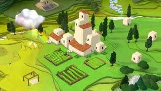 Godus - iOS Launch Trailer