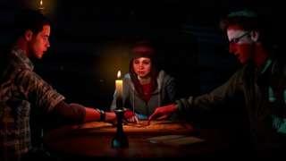 Until Dawn - Gamescom 2014 Trailer