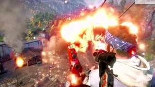 Far Cry 4 - A Glimpse Into Kyrat Gamescom 2014 Trailer