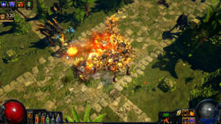 Kill Them With Fire in our Exclusive Path of Exile Build of the Week Video