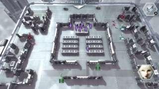 Frozen Synapse Prime - PS Vita Launch Trailer