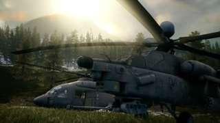 Battlefield 4: Final Stand Official Reveal