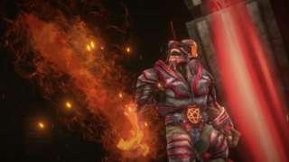 Saints Row: Gat out of Hell - Developer Walkthrough 1