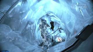 Warframe - Operation Cryotic Front Highlights