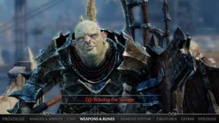 Middle-earth: Shadow of Mordor - Everything You Need to Walk into Mordor Trailer