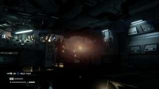 Alien Isolation - Misdirection Trailer