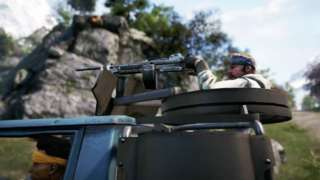 Far Cry 4 - Hurk Limited Edition Trailer