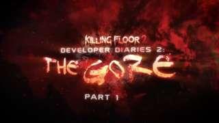 Killing Floor 2 - Developer Diaries 2: The Gore Part 1