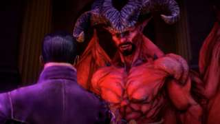 Saints Row: Gat out of Hell - Seven Deadly Weapons Trailer