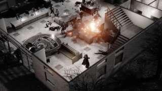 Hatred - Gameplay Trailer