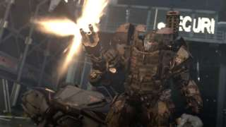 Call of Duty: Advanced Warfare Gameplay Launch Trailer