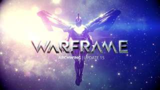 Warframe - Archwing Update 15 Trailer