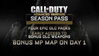 Call of Duty: Advanced Warfare Season Pass Trailer